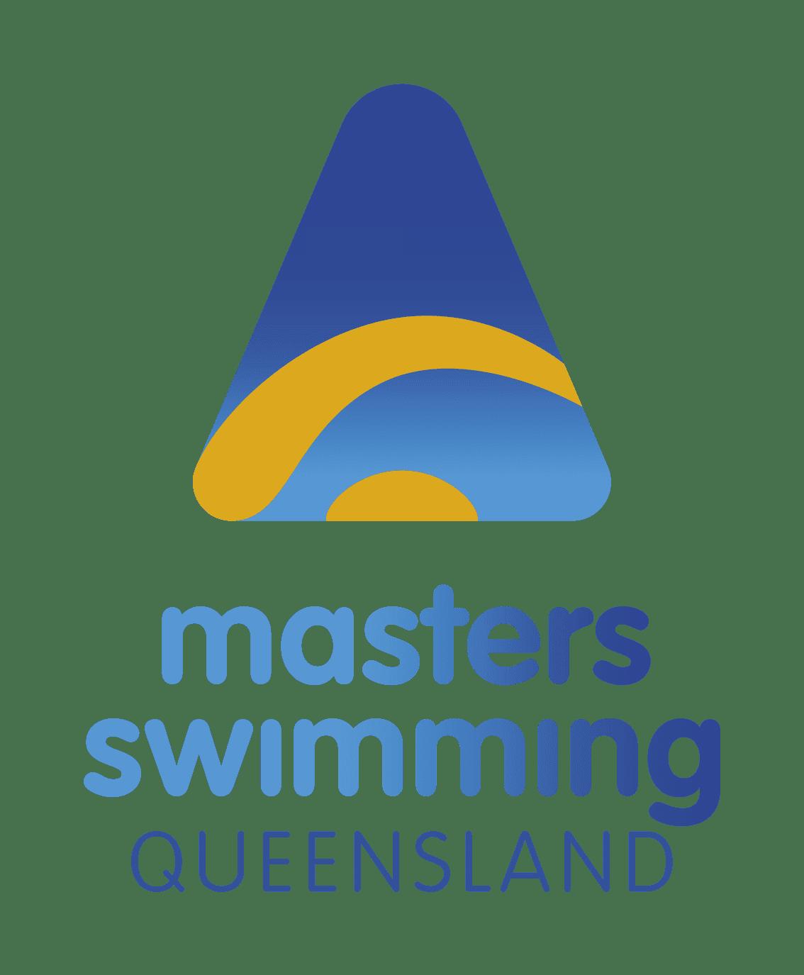Masters Swimming QLD